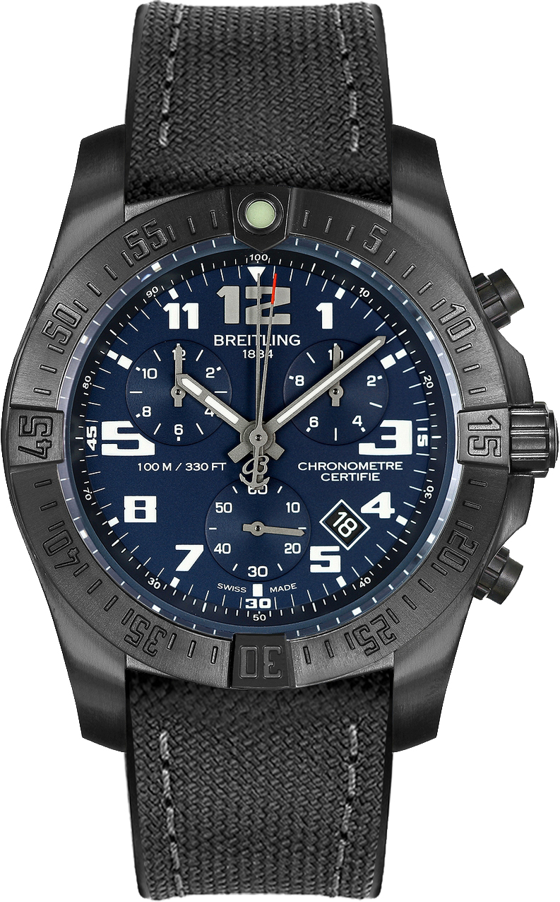 Breitling Chronospace Evo Night Mission V7333010/C939-253S