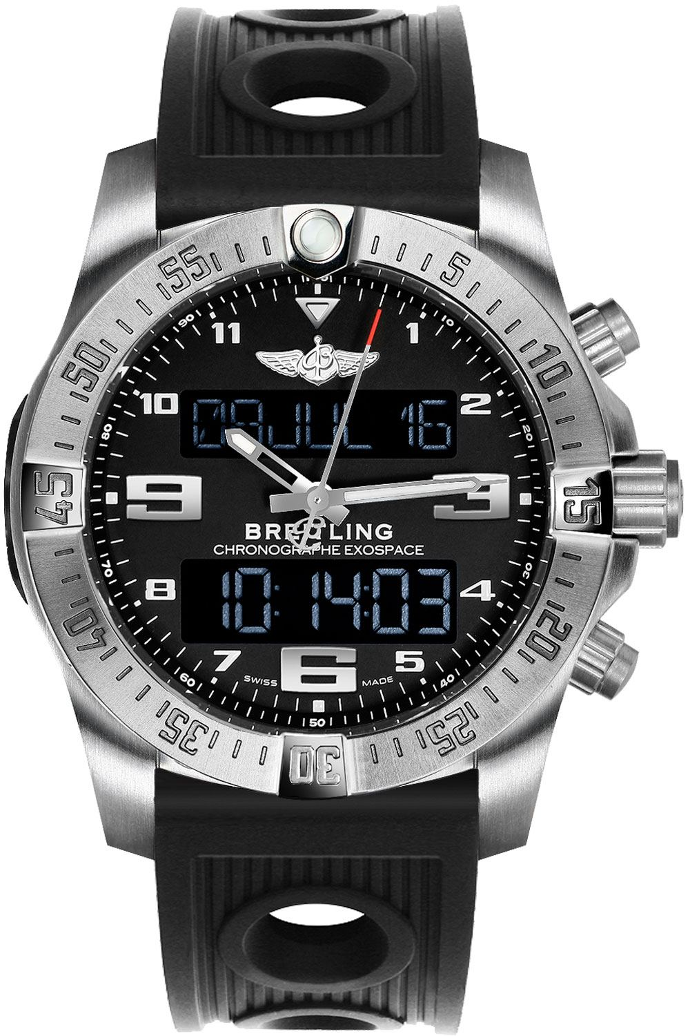 Breitling Exospace B55 EB5510H1/BE79-201S