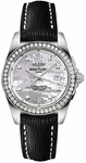 Breitling Galactic 32 Sleek Edition A7133053/A801-208X