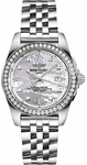 Breitling Galactic 32 Sleek Edition A7133053/A801-792A