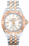 Breitling Galactic 36 Automatic C3733012/A724-376C