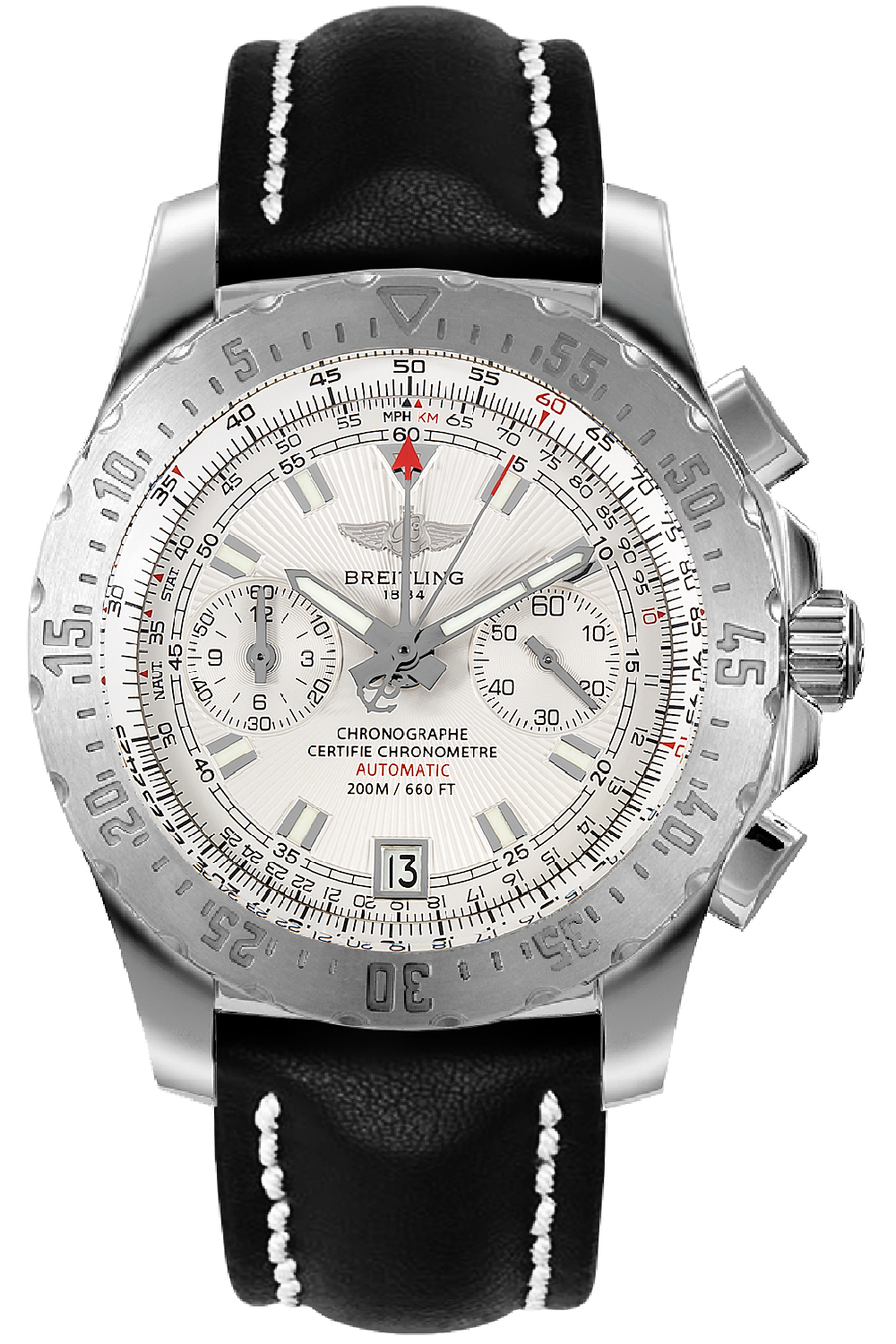 Image of Breitling Professional Skyracer A2736234/G615-436X