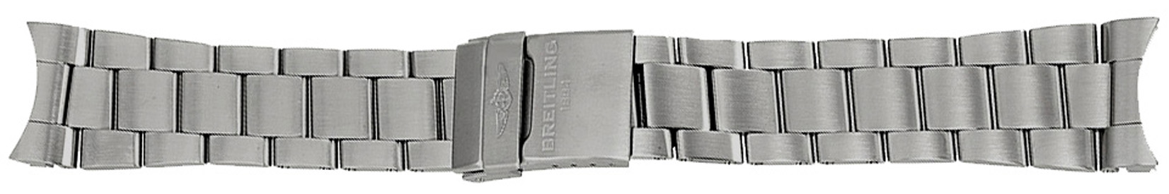 Image of Breitling 22mm Professional III Bracelet 162A