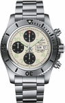 Breitling Superocean Chronograph Steelfish A13341C3/G782-162A