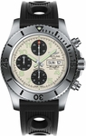 Breitling Superocean Chronograph Steelfish A13341C3/G782-200S