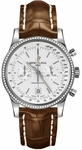 Breitling Transocean Chronograph 38 A4131053/G757-725P
