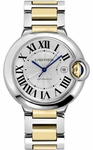Cartier Ballon Bleu W2BB0022