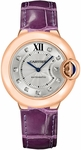 Cartier Ballon Bleu WE902028