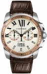 Cartier Calibre de Cartier W7100043