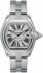 CARTIER ROADSTER MENS LARGE