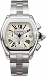 Cartier Roadster XL W62019X6