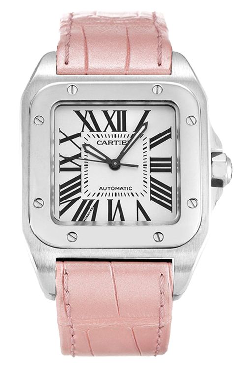 Cartier Santos Diamond Price