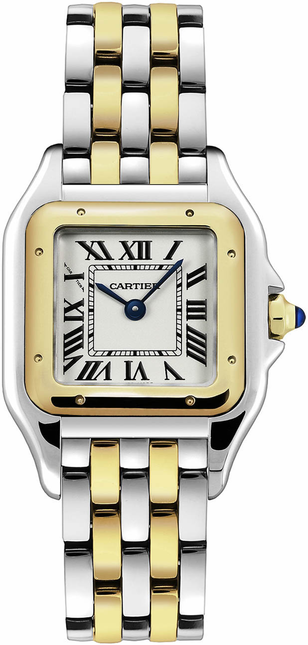 Cartier Panthere de Cartier W2PN0007