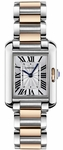 CARTIER TANK ANGLAISE SMALL