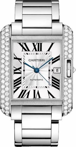 Cartier Tank Anglaise WT100010
