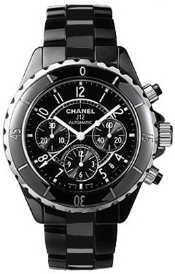 Chanel J12 Automatic H0940