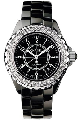 chanel standard see front view image nocrop full watches p en grey size default watch ca jewelry