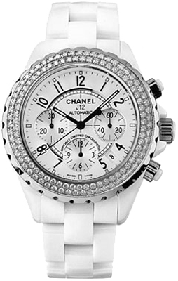 set unisex chanel watch luxury context watches diamond p