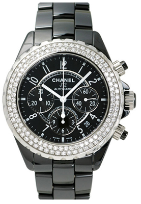 Chanel J12 Automatic H1009