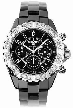 Chanel J12 Automatic H1178