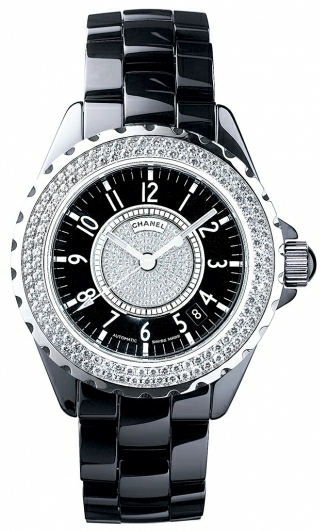 Chanel J12 Automatic H1709