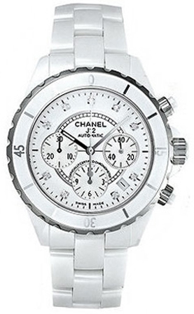 Chanel J12 Automatic H2009