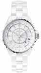 Chanel J12 Automatic GMT H3103