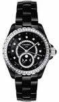 Chanel J12 Automatic H3407