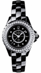 CHANEL J12 QUARTZ 29MM