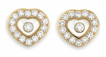 Chopard Earrings 831084-0001