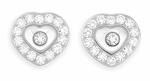 Chopard Earrings 831084-1001