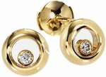 Chopard Earrings 832904-0001