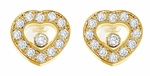 Chopard Earrings 832936-0001