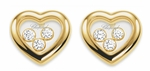 Chopard Earrings 834611-0001