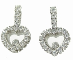 Chopard Earrings 836509-1001