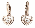 Chopard Earrings 837482-5001