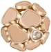 Chopard Happy Hearts Ring 827482-5611 - image 1