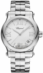 CHOPARD HAPPY SPORT MEDIUM QUARTZ