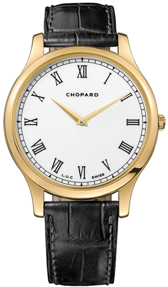 161902 0001 chopard luc xp auto mens watch. Black Bedroom Furniture Sets. Home Design Ideas