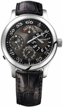 Chopard LUC Tech Regulator 168449-3003