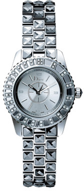 Cd112115m002 christian dior christal ladies watches dior christal ladies watch for Christian dior watches
