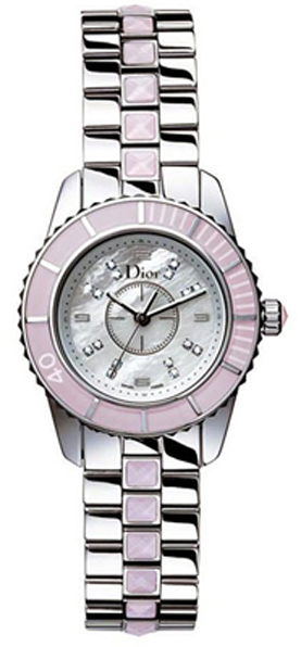 Cd113114m001 christian dior christal ladies watches dior christal lady watch for Christian dior watches