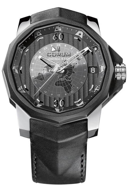 Image of Corum Admirals Cup 171.951.95/0061 AN12