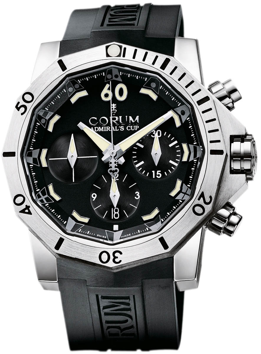 Image of Corum Admirals Cup 753.451.04/0371.AN22