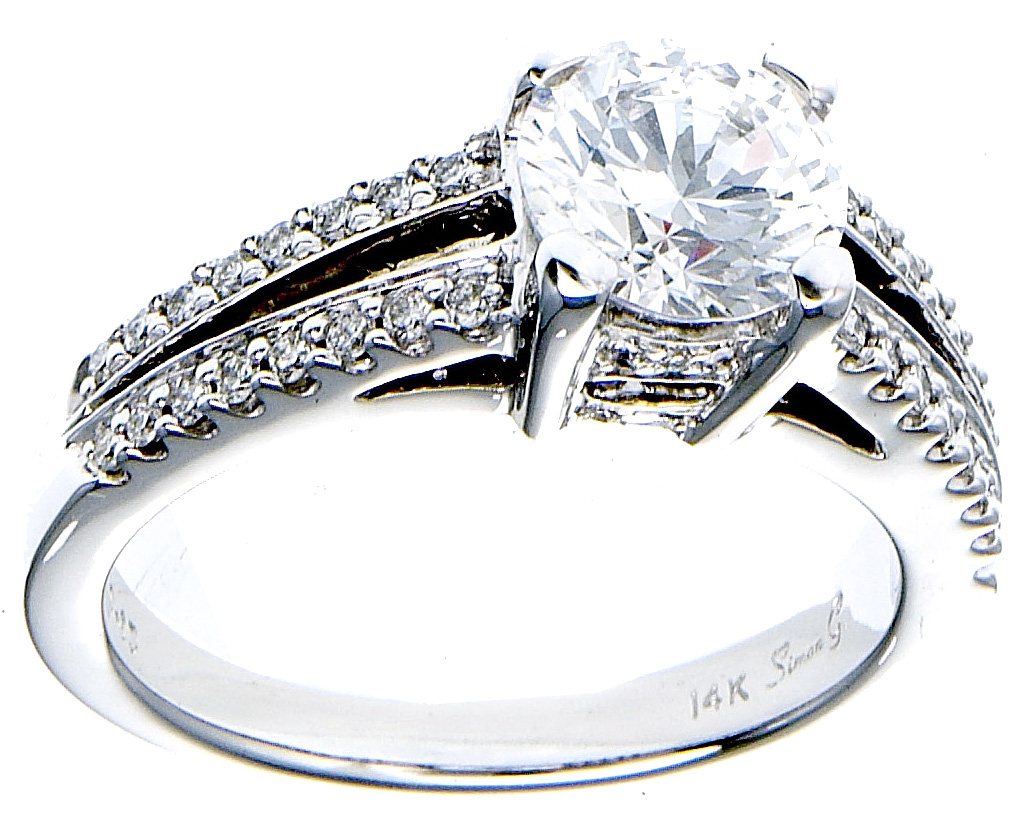 on best types names of ideas wedding diamond pinterest attachment beautiful style settings ring