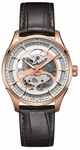 HAMILTON AMERICAN CLASSIC JAZZMASTER VIEWMATIC MENS
