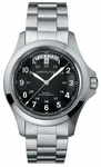 HAMILTON KHAKI FIELD KING AUTO & QUARTZ