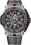 Hublot Big Bang 45MM Unico Ferrari 401.NJ.0123.VR