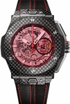 Hublot Big Bang 45MM Unico Ferrari 401.QX.0123.VR