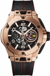 Hublot Big Bang 45MM Unico Ferrari 402.OX.0138.WR